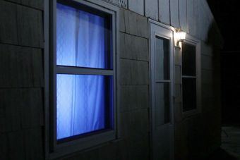 FakeTV looks just like real TV, from outside.
